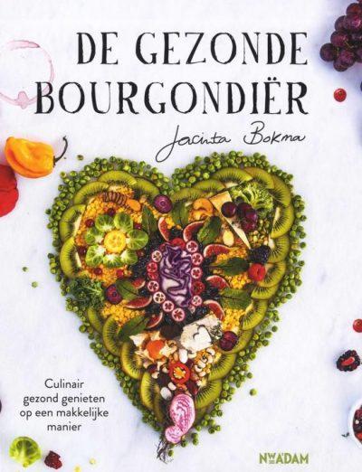 De Gezonde Bourgondiër, Jacinta Bokma