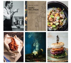 Verslag Baru Belanda, Shyama Culinair
