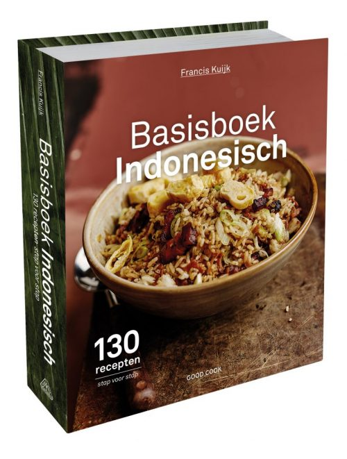 Ongekend Shyama Culinair | Indonesisch koken voor thuischefs - Shyama TY-89