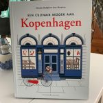 Shyama Culinair, Kopenhagen Christine Rudolph en Susie Theodorou