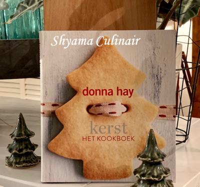 Donna Hay KERST Het Kookboek