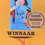 Gouden Kookboek 2019