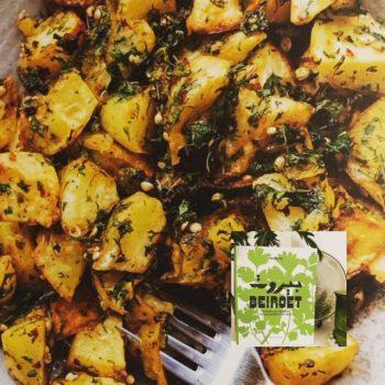 Merijn Tol - Shyama Culinair