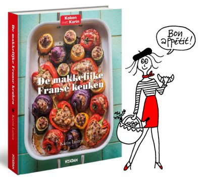 Karin Luiten Shyama Culinair
