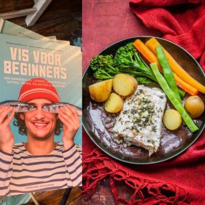 Vis voor beginners - Shyama Culinair