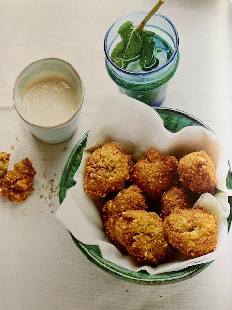 Ronald Giphart Shyama Culinair
