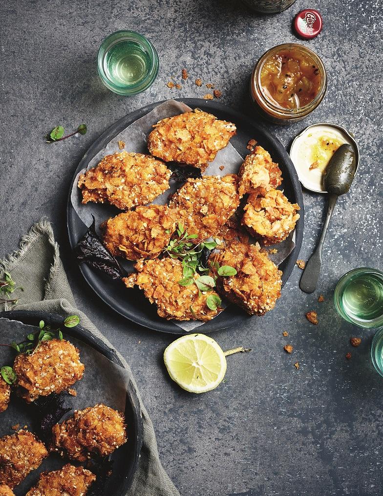 Shyama Culinair