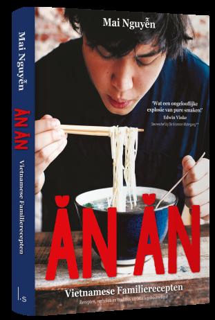 Mai Nguyen Shyama Culinair