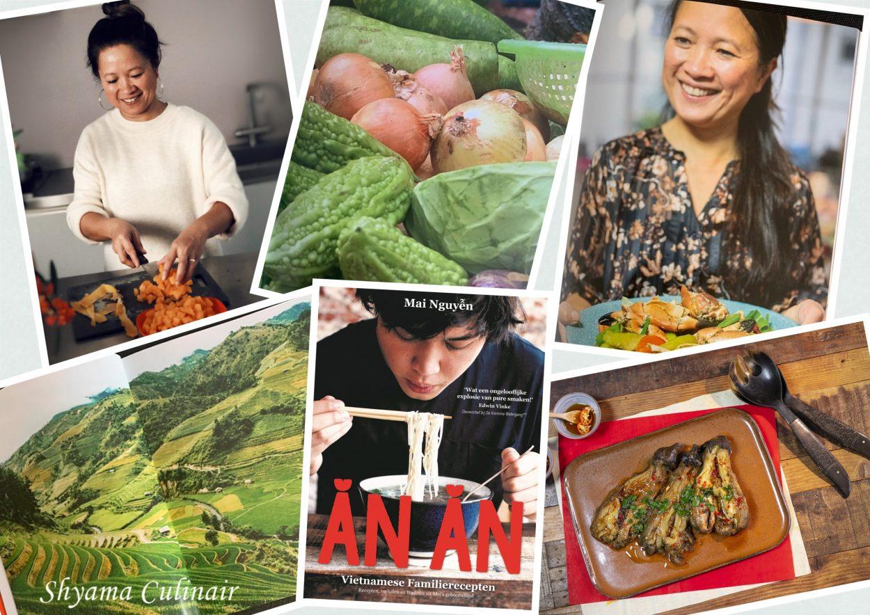 Nguyen, Mai - Shyama Culinair