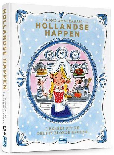 Hollandse Happen Shyama Culinair