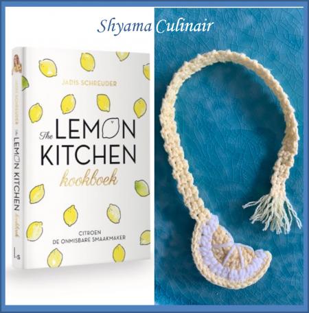 Jadis Schreuder | Shyama Culinair