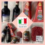 Italie Koken Eten