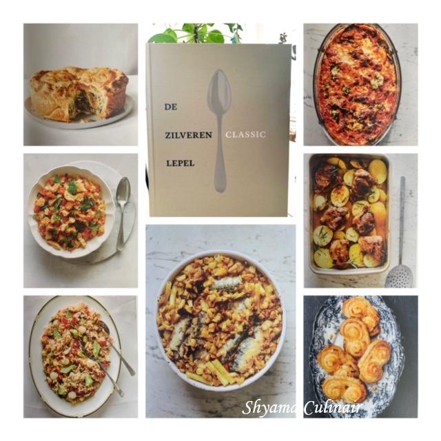 Eten Food Shyama Culinair