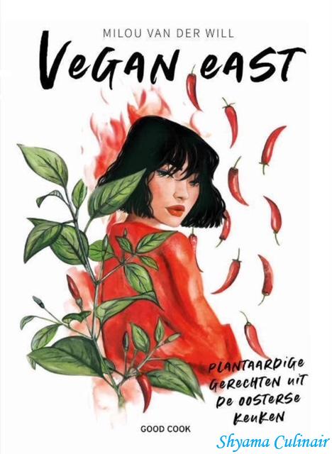 Vegan East Shyama Culinair