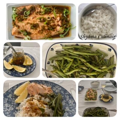 Fish Tales Culinair